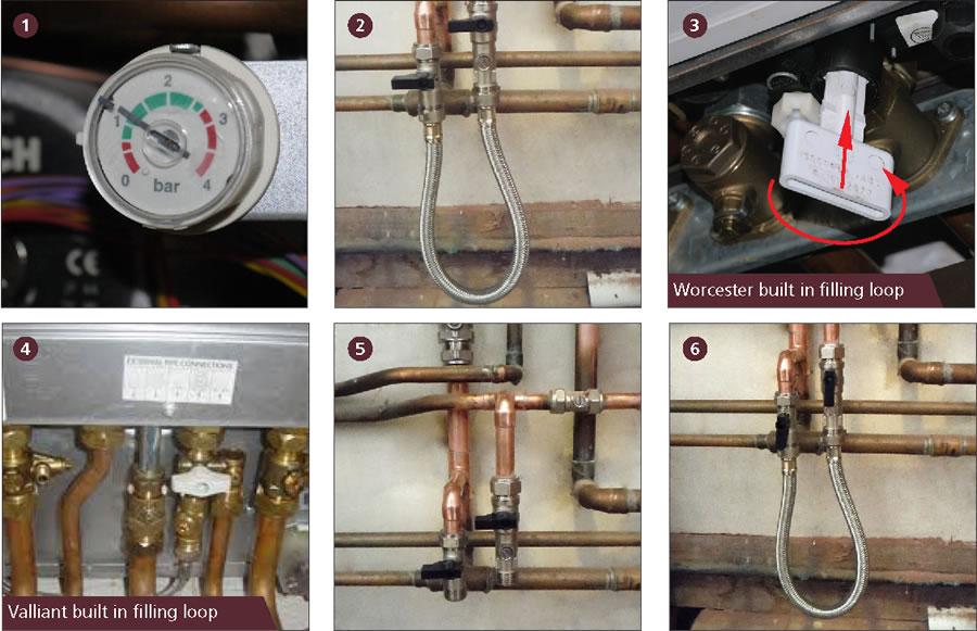 Repressurise Worcester Boiler >> Boiler Repressurise Boiler